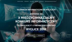 Technologie IT i cyberbezpieczeństwo