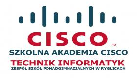 Akademia Sieciowa Cisco